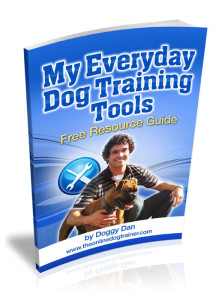 Free Dog Training Ebook