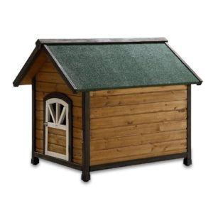 Pet Squeak Doggy Den Dog House Side Wall