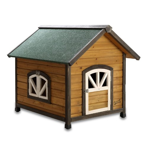 Pet Squeak Doggy Den Dog House Review