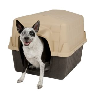 Petmate Barn III Dog House Medium