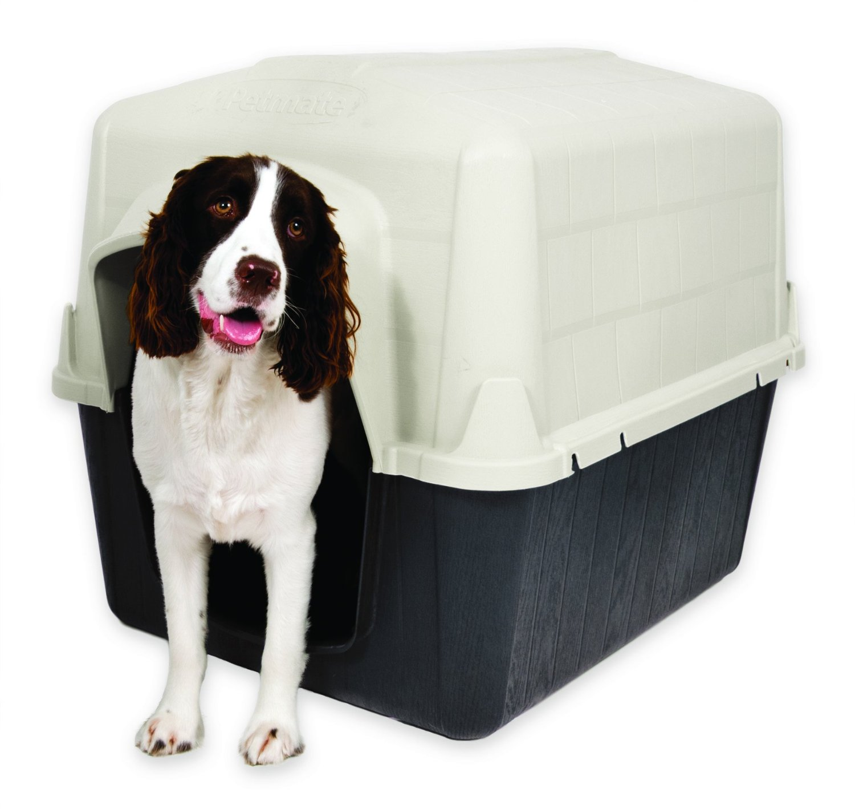 Petmate Pet Barn Dog House