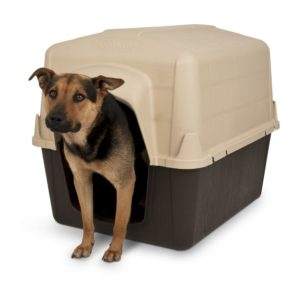 Petmate Barn III Dog House Large