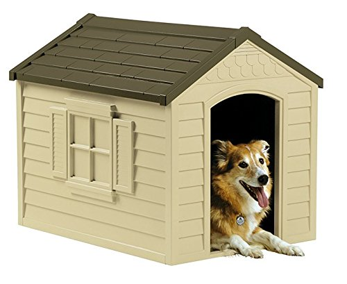 Suncast DH250 Dog House Review