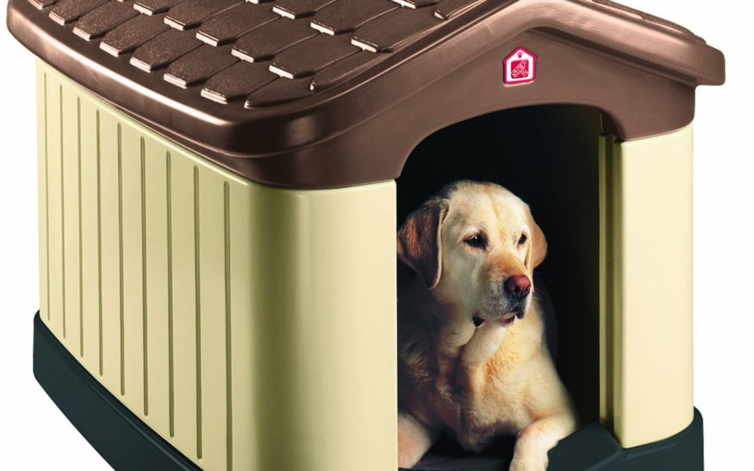 Pet Zone Step 2 Tuff-n-Rugged Dog House Review